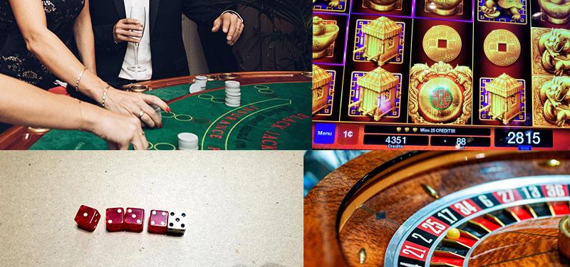 online casino spel kiezen